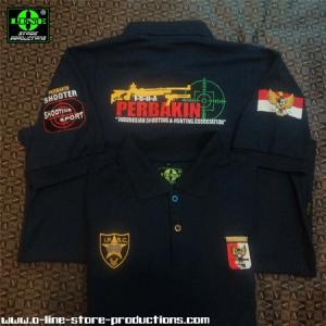 Polo Shirt PERBAKIN