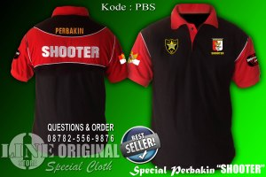 Polo Shirt SHOOTER