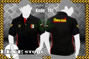 "Tembak Reaksi ""TR1"" ready stock"